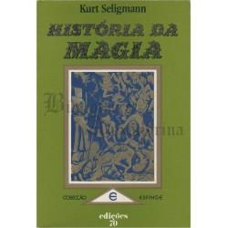 História da Magia - Magia -...