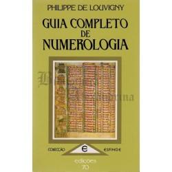 Guia Completo de Numerologia