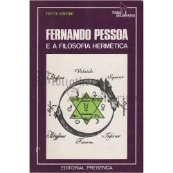 Fernando Pessoa e a...