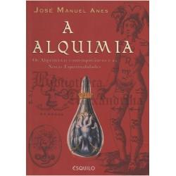 A Alquimia