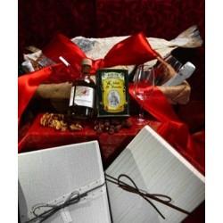 Aurum Vinea: Natal da Avó