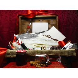 Aurum Vinea: Natal dos...