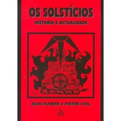 Os Solstícios - História e...