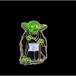 PIN divertido Yoda