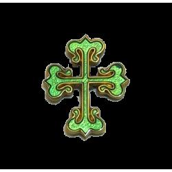 Pin Cruz de Avis
