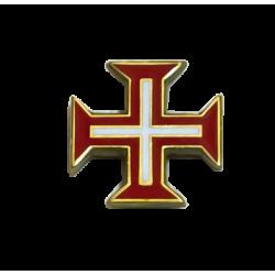 Pin cruz ordem de Cristo
