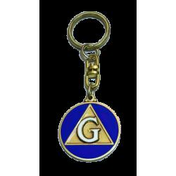 Porta-chaves Gadu