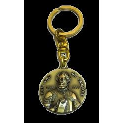 Porta-chaves Luiz de Camões