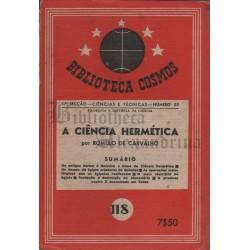 A Ciência Hermética