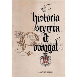 História Secreta de...