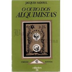 O Ouro dos Alquimistas