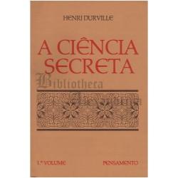 A Ciência Secreta (2 volumes)