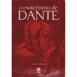 O Esoterismo de Dante - 1.ª...