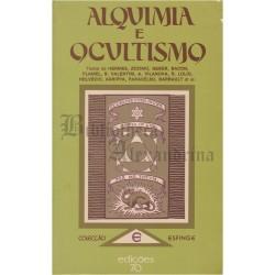 Alquimia e Ocultismo