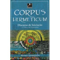 Corpus Hermeticum: Discurso...