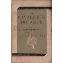 Os Cavaleiros do Amor